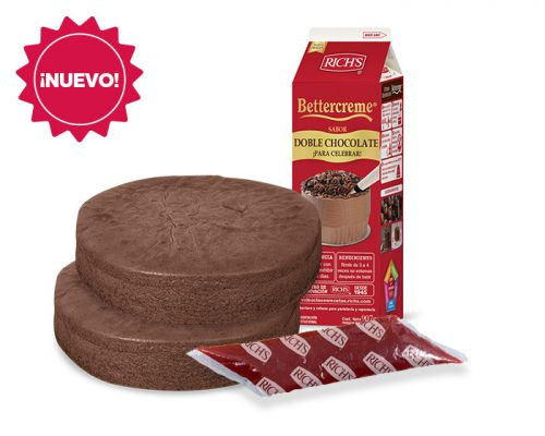Paquete Chocolate