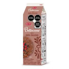 Crema Bettercreme® Doble Chocolate