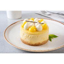 1/2 plancha de Cheesecake