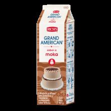 Grand American Moka