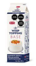 Whipp Topping Base®