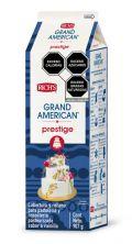 Grand American® Prestige Vainilla Francesa