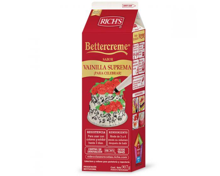 Crema Bettercreme® Supremo